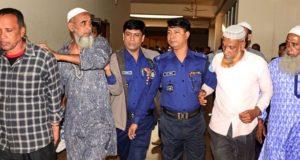 Chittagong-Massacre-case
