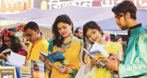 Book Fair dhk