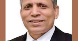 safi Mohiuddin MP