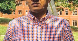 Shahajada Mohiuddin