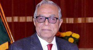 hamid-President 1