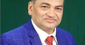 Dr. Salim Uddin c