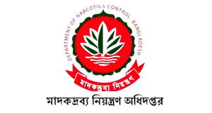 Department-of-Narcotics-Control Logo