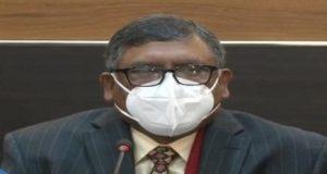 minister-Health