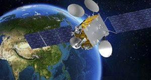 Bangabandhu-Satellite