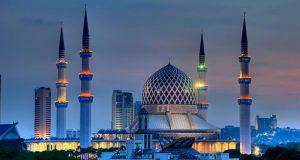Islam - Masjid