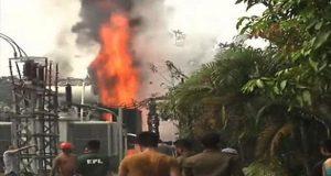 fire-Sylhet
